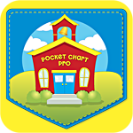 Pocket Charts! Pro App Icon