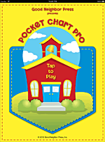 Pocket Charts! Pro screen